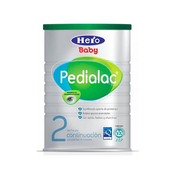 PEDIALAC 2 800 GR