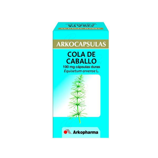 ARKOCAPSULAS COLA DE CABALLO  CAPSULAS DURAS, 200 cápsulas