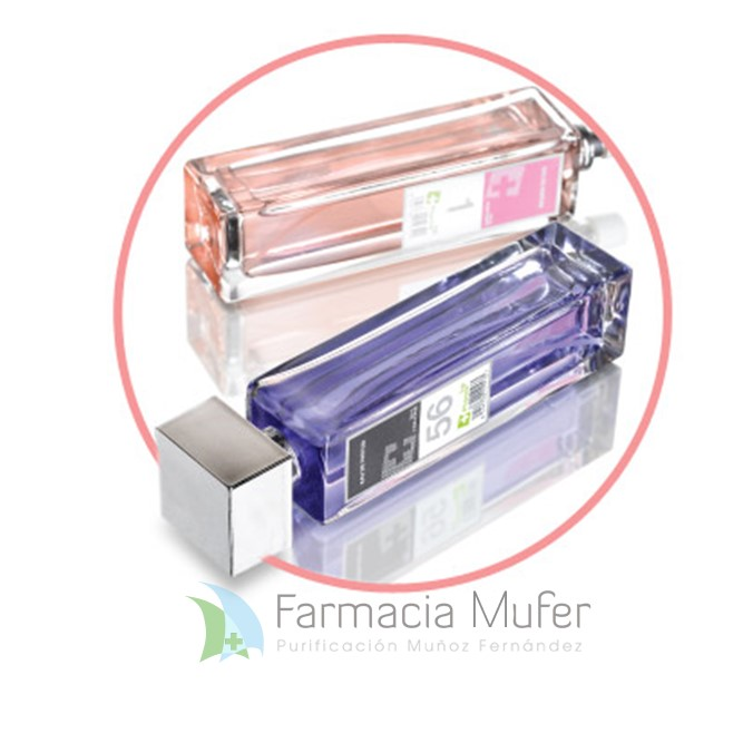 IAP PHARMA Agua de Perfume No 55, FRASCO 150 ML