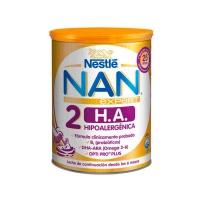 NAN 2 EXCEL LECHE LACTANTES CONTINUACION